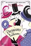 Les Enquêtes de Lady Rose - Tome 4 - Passions et trahisons