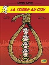 Les Aventures de Lucky Luke d'après Morris - Tome 2 - La Corde au cou de Gerra Laurent