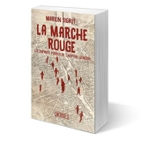 La Marche rouge - Les enfants perdus de l'Hôpital général - 24/03/2016