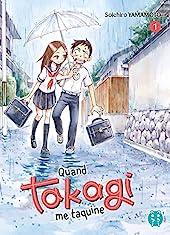 Quand Takagi Me Taquine - Tome 1 de Soichiro Yamamoto