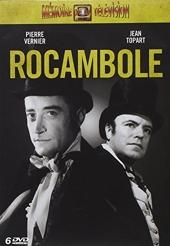 Rocambole - L'intégrale (Boîtier SCANAVO)