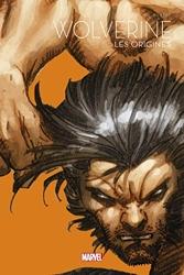 Wolverine les origines - Le Printemps des comics 2021 de Paul Jenkins
