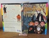 Harry Potter à l'école des sorciers - Folio junior - 01/01/2002