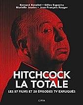 Hitchcock, La Totale de Bernard Benoliel