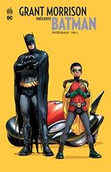 DC Signatures - La marque des grands auteurs sur l'univers DC de Tony Daniel
