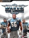 Blitz???? The League(tm) Official Strategy Guide (Official Strategy Guides (Bradygames)) by BradyGames (2005-10-21) - BradyGames - 21/10/2005