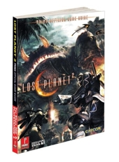 Lost Planet 2 - Prima Official Game Guide de Stephen Stratton