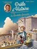 Drôle d'Histoire - Tome 1 La Révolution Française (1)