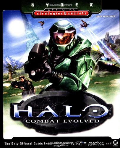 Halo - Combat Evolved: Sybex Official Strategies & Secrets