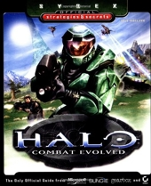 Halo - Combat Evolved: Sybex Official Strategies & Secrets - Sybex Official Strategies & SecretsTM de Doug Radcliffe