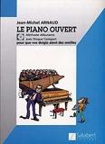 Piano ouvert +CD (Méthode débutants) Piano