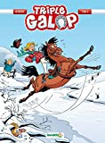 Triple Galop - Tome 04 - Top humour 2018 - Bamboo - 03/01/2018