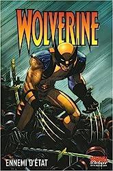 Wolverine Enemy Of The State de Mark Millar
