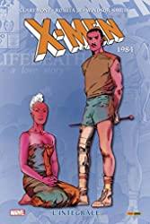 X-Men - L'intégrale 1984 (T08) de Chris Claremont