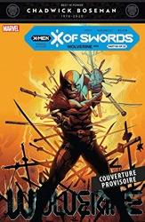 X of Swords T01 - Edition collector - Compte ferme de Jonathan Hickman
