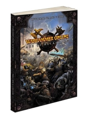 Warhammer Online - Age of Reckoning: Prima Official Game Guide de Mike Searle