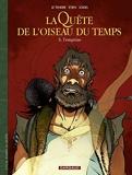 La Quête de l'Oiseau du Temps - Avant la Quête - tome 5 - L'Emprise - Format Kindle - 9,99 €