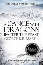 A Song of Ice and Fire 05. A Dance with Dragons Part 2. After the Feast de George R. R. Martin
