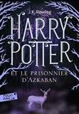 (Harry Potter Et le Prisonnier D'Azkaban) By Rowling, J. K. (Author) Paperback on (09 , 2011) - Contemporary French Fiction - 01/09/2011