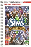 The Sims 3 Ambitions Expansion Pack - Prima Essential Guide (UK) Prima's Official Game Guide - Prima Games - 04/06/2010