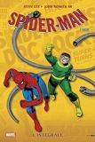 Amazing Spider-Man - L'intégrale 1968 (T06 Nouvelle édition)