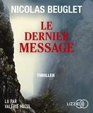Le Dernier Message - Lizzie - 14/01/2021