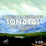 Beethoven - Intégrale des Sonates pour piano