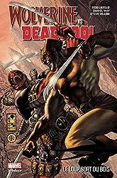 Wolverine vs Deadpool de Shawn Crystal