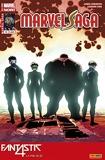 Marvel saga v2 10 - Fantastic four: La fin