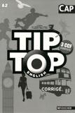 TIP-TOP English CAP Corrigé - Foucher - 15/05/2015
