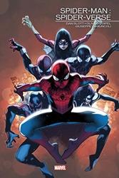 Spider-Man - Spider-Verse d'Adam Kubert