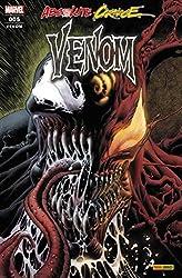 Venom N°05 de Donny Cates
