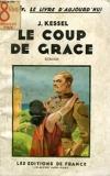 Le coup de grace - Edition de France