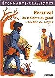 Perceval - Ou le Conte du Graal - FLAMMARION - 03/12/2013