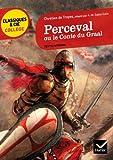 Perceval ou le Conte du Graal de Chrétien de Troyes (21 mars 2012) Broché - 21/03/2012