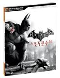 Batman Arkham City Signature Series Guide - Brady Games - 21/10/2011