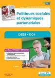 DEES DC4 Politiques sociales et dynamiques partenariales