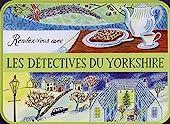 Coffret Les Détectives du Yorkshire : tomes 1 & 2 - Coffret de Julia Chapman