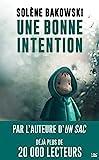 Une bonne intention - Format Kindle - 5,99 €