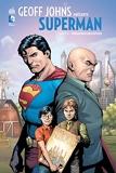Geoff Johns Présente Superman - Tome 6