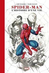 Spider-Man - L'histoire d'une vie (Edition prestige) d'Enrico Marini