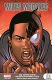 Marvel Next Gen - Miles Morales T03 - De grandes responsabilités