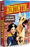 Les Aventures Rintintin, Vol. 1 (32 épisodes) Coftret 4 DVD