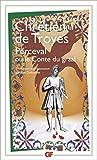 Perceval ou Le Conte du graal - FLAMMARION - 03/11/2012