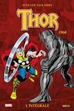 Thor - L'intégrale 1968 (T10)