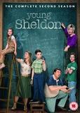 Young Sheldon-Saison 2