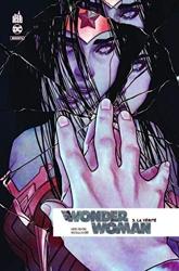Wonder Woman Rebirth - Tome 3 de Rucka Greg