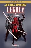 Star Wars - Legacy T01 - Anéanti - Format Kindle - 9,99 €
