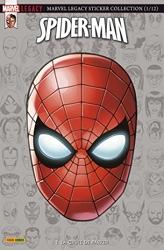 Marvel Legacy - Spider-Man n°1 de Dan Slott