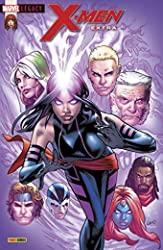 Marvel Legacy - X-Men Extra n°4 d'Yildiray Cinar